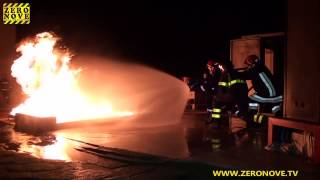 Lotta antincendio e spazi confinati Quando una realistica simulazione protegge i lavoratori Visiti