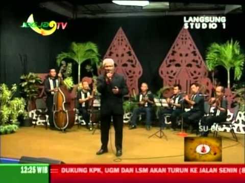O.k MAYAPADA LIVE IN JOGJA TV