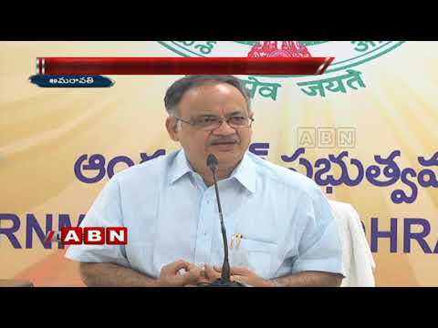 AP planning commission vice chairman Kutumba Rao speaks to media over BJP Comments