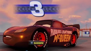 Cars 3 - First Race !!            (--Nederlands--)
