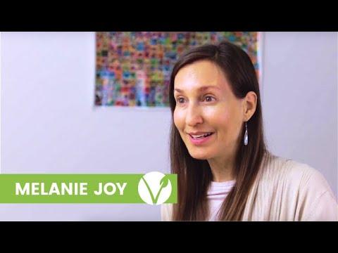 Talk | Dr. Melanie Joy