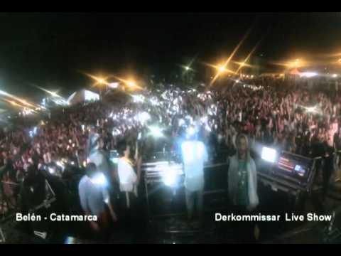 Adelanto Noche de Playa   Belen Catamarca   Dj Derkommissar