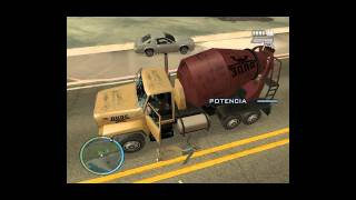 Gta san andreas IV 2012-2013 Full cleos mods Sin errores ParT 2