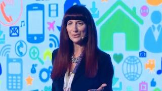 Futurist Shara Evans | Subex User Conference 2016 - Unlocking the Future
