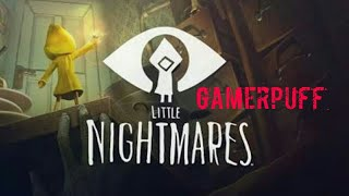 Little Nightmares|Bölüm 1|Forever Alone