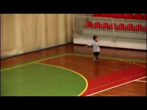 Vit�ria Clube de Santar�m, 9 - CP Alcoentre, 5 - Benjamins - Futsal