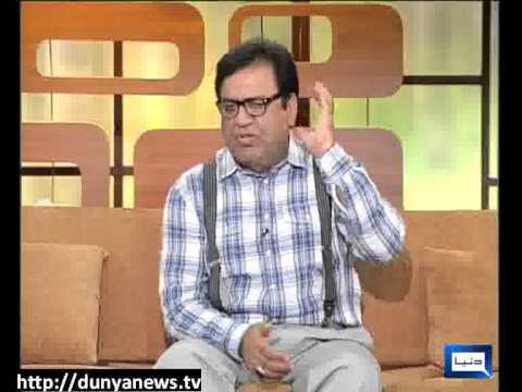 Dunya News - HASB-E-HAAL - 17-05-2013