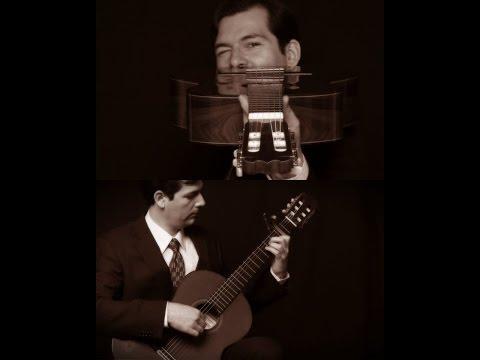 Etude in e minor- Francisco Tarrega