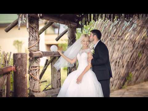 Свадебный день  Екатерина и Александр