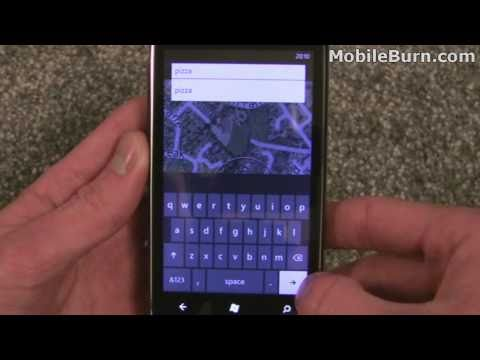 HTC 7 Trophy review - part 2 of 2