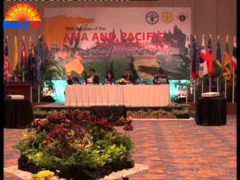 ASIA AND PACIFIC PLANT PROTENTION COMMISION