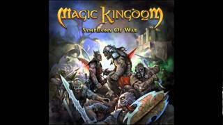 Watch Magic Kingdom In The Name Of Heathen Gods video