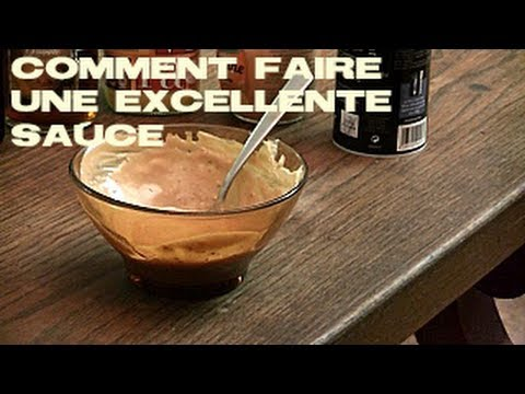 tuto comment faire une excellente sauce vinaigrette facile pour la salade maison fr youtube. Black Bedroom Furniture Sets. Home Design Ideas