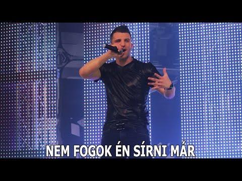 Yanni  - Nem Fogok én Sírni Már (Házibuli Attilával)