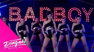Bad Boy - Đông Nhi | Official Music Video 2K