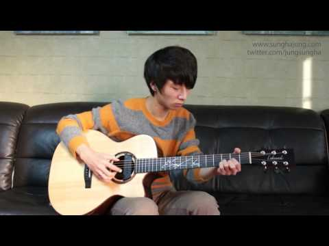 Sungha Jung - Last Christmas