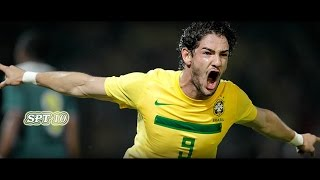 Alexandre Pato Welcome to Chelsea Goals - Skills - Assist