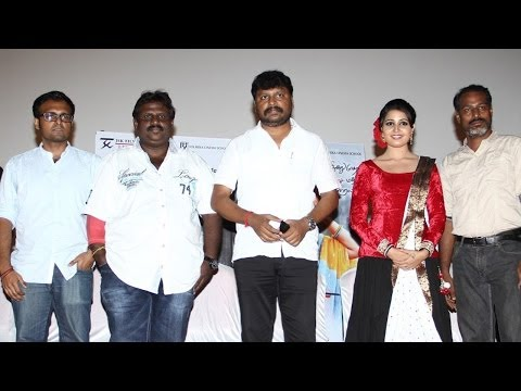 Sivappu Enakku Pidikkum Team Speaks About the Movie