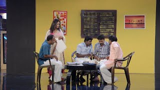 Cinema Chirima I Wedding proposal... I Mazhavil Manorama