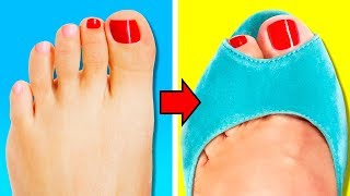 27 CLEVER HACKS EVERY GIRL MUST KNOW