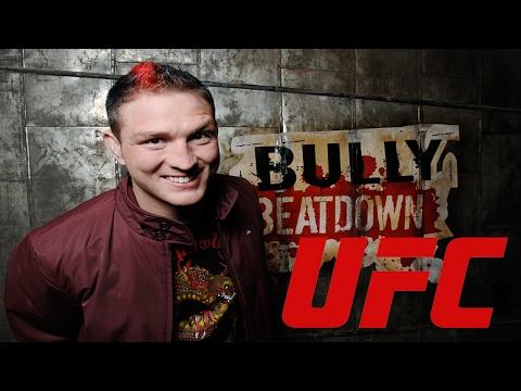 8 PELEADORES DE UFC QUE APARECIERON EN BULLY BEATDOWN