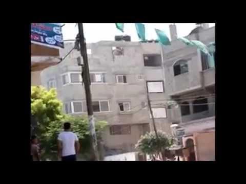 Israeli war crimes in Gaza
