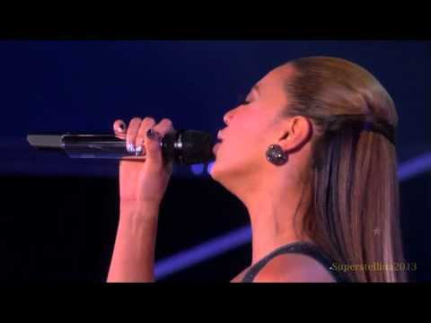 Beyoncé: If I Were A Boy - (Live on The Oprah Winfrey Show) - HD