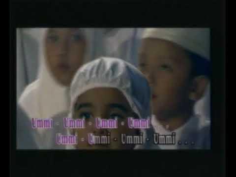 Haddad Alwi, Sulis - Ummi