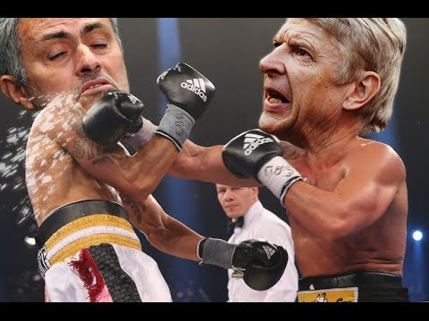 Mourinho: Wenger Is A Specialist In Failure| Big League Soccer