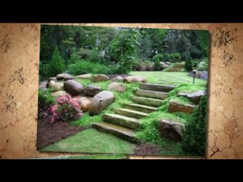 Simple Landscaping Ideas For You