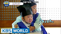 The Return of Superman - The Triplets Special Ep.15
