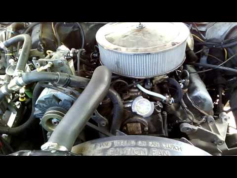 Basic Things every 6.9/7.3 idi owner should know part 1