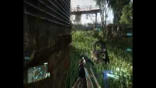 crysis 3 level 2 easy way