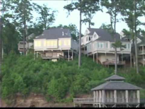 Toledo Bend Villa Vacation Rental At Cypress Bend Resort
