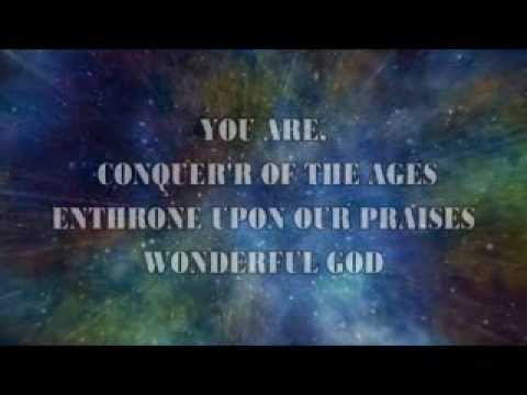 Christ For The Nations - Wonderful God