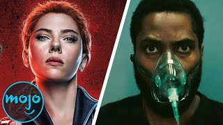 Top 10 Movies That Should've Been Released in 2020 (So Far)