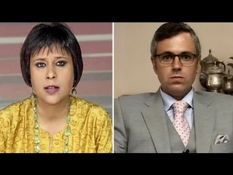 Omar Abdullah takes on Advani, slams BJP on Article 370