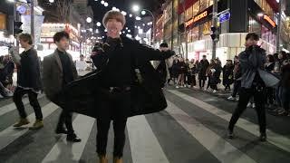 JHKTV]신촌공연 디오비shin chon k-pop dance dob 헐 her