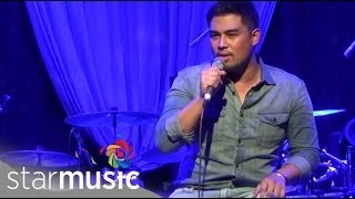JED MADELA - Let It Go