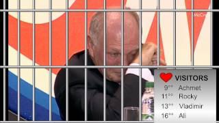 SOMMERHIT 2015 - Atemlos - Uli Hoeness ( Atemlos in den Knast ) ✔✔✔