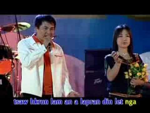 Kachin Songs { Shut Sai Kun } video