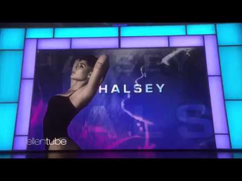 Halsey - without me performance on Ellen MP3
