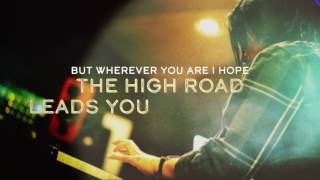 Jason Isbell Hope The High Road