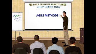 02 - AGILE METHODS  | PMI-Agile Certified Practitioner Exam Prep Course | ProplanX