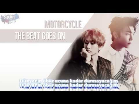 Download Super Junior D&E - Motorcycle Korean Ver.  Türkçe Alt Yazılı  Mp4 baru