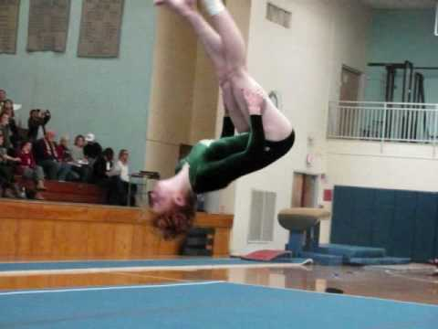 St Johnsbury academy gymnastics