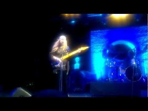 Uli Jon Roth - Enola Gay - Tour 2011 (7 HD playlist)