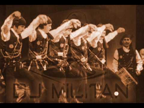 Dj Militan - Hemşin Remix