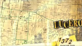 Watch Lucero Goodbye Again video