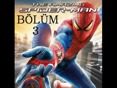 The Amazing Spiderman - Bölüm 3 - Ne Alıyon Lan Kredi Kartımı!!
